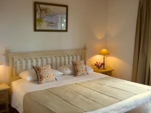 One of the bedrooms at Al Ladino, Nerja  www.alladino.com